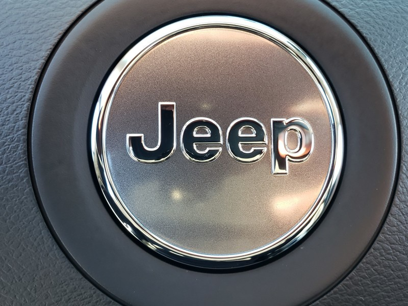 New 2020 JEEP Cherokee Latitude 4dr Front-wheel Drive