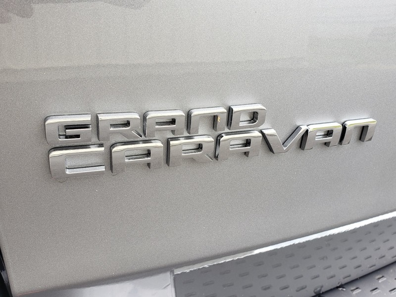 New 2020 DODGE Grand Caravan SE Front-wheel Drive Passenger Van
