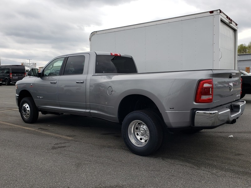 New 2020 RAM 3500 Big Horn 4x4 Crew Cab 169.5 in. WB