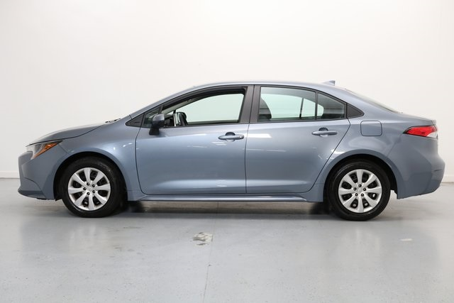 Pre-Owned 2020 Toyota Corolla LE